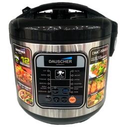 Мультиварка Dauscher DMC-5060LX