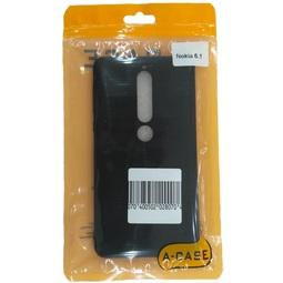 Чехол для смартфона A-case для Nokia 6.1