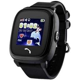 Детские Smart Часы Wonlex Sirius GW400S Black