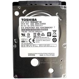 HDD диск Toshiba L200 MQ04ABF100