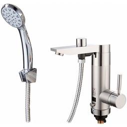 Проточный водонагреватель Aqua WH105W