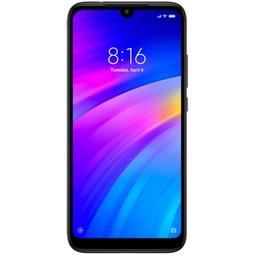 Смартфон Xiaomi Redmi 7 32Gb Black