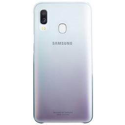 Чехол для смартфона Samsung Gradation Cover EF-AA405CBEGRU Black для Samsung Galaxy A40