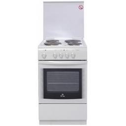 Электрическая плита De Luxe 5004.13э (кр)