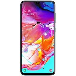 Смартфон Samsung Galaxy A70 128Gb Black