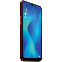 Смартфон Oppo A1K Red