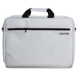 Сумка для ноутбука Deluxe Astana DLNB-01G15.6 Grey