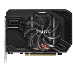 Видеокарта Palit GTX1660TI Stormx 6G NE6166T018J9-161F (4710636270475)
