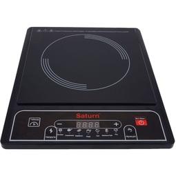 Электрическая плита Saturn ST-ЕС0197 Black
