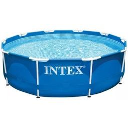 Бассейн Intex Metal Frame 28210NP