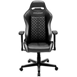 Компьютерное кресло DXRacer OH/DH73/NG Black-Grey