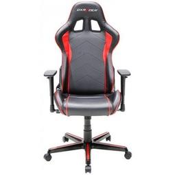 Компьютерное кресло DXRacer OH/FH08/NR Black-Red