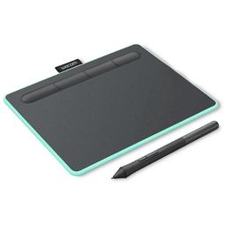 Графический планшет Wacom Intuos Small (СTL-4100E-N)