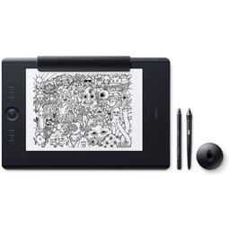 Графический планшет Wacom Intuos Pro Paper Large R/N (PTH-860P)