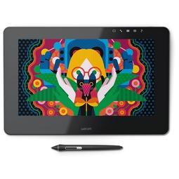 Графический планшет Wacom Cintiq Pro 13HD EU/RU (DTH-1320)