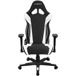 Компьютерное кресло DXRacer OH/RW106/NW Black-White