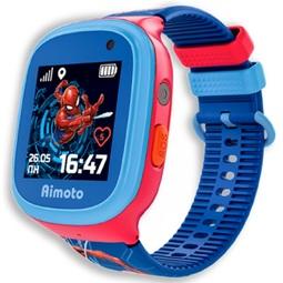 Детские Smart Часы Aimoto Marvel Человек-паук