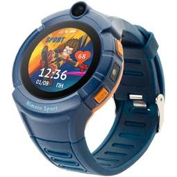 Детские Smart Часы Aimoto Sport Синий
