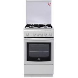 Газовая плита De luxe DL 5040.33 Г (кр)