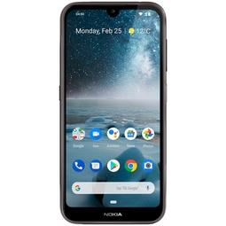 Смартфон Nokia 4.2 32Gb Black