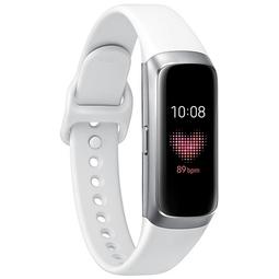 Фитнес-браслет Samsung Galaxy Fit (SM-R370NZSASKZ) Silver