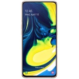 Смартфон Samsung Galaxy A80 128Gb Gold