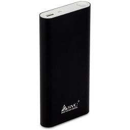 Внешний аккумулятор SVC PB20KB 20000mAh Black
