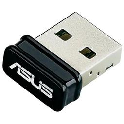 Беспроводной Wi-Fi адаптер Asus USB-N10 Nano