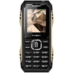 Мобильный телефон Texet TM-D429 Black
