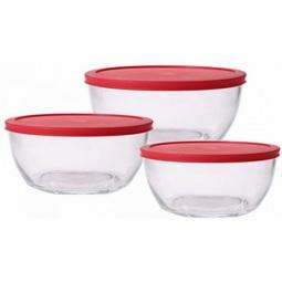 Набор посуды Bergner BG-5723