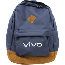 Сумка для ноутбука Continent BP-003 (VIVO) Blue