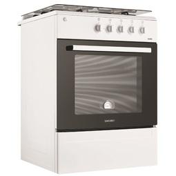 Газовая плита Shivaki Apetito 10-E White