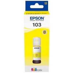 Чернила Epson 103 (C13T00S44A)