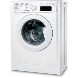 Стиральная машина Indesit IWUE 4105 (CIS) White