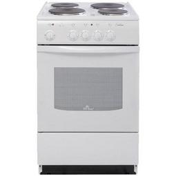 Электрическая плита De Luxe DL 5004.11Э-000 White