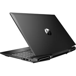 Ноутбук HP Pavilion Gaming 15-DK0027UR (7QE63EA)