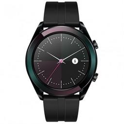 Smart часы Huawei Watch GT Elegant (ELA-B19) Black Stainless Steel With Black