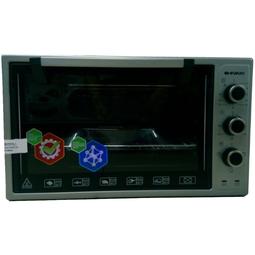 Электропечь Shivaki MD 3618 E Grey/Black