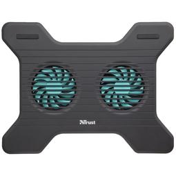 Подставка охлаждения для ноутбука Trust Xstream Breeze Black