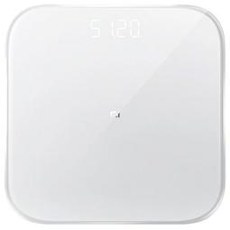 Напольные весы Xiaomi Mi Smart Scale 2 NUN4056GL White