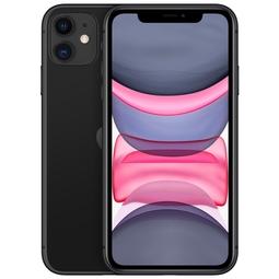 Смартфон iPhone 11 128Gb Black
