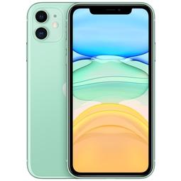 Смартфон iPhone 11 128Gb Green