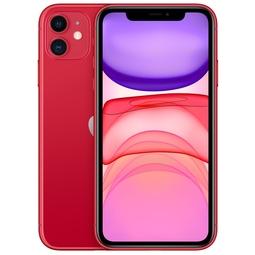Смартфон iPhone 11 64Gb Red