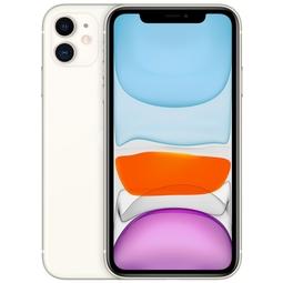 Смартфон iPhone 11 64Gb White