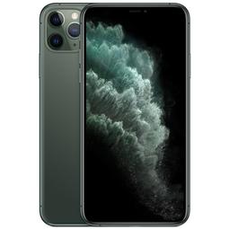 Смартфон iPhone 11 Pro Max 64Gb Midnight Green