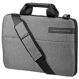 Сумка для ноутбука HP L6V67AA Signature Slim Topload Grey