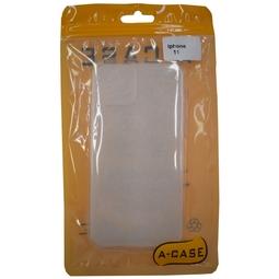 Чехол для смартфона A-case Для iPhone 11
