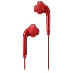 Наушники Samsung Hybrid Earphone (EO-EG920LREGRU) Red