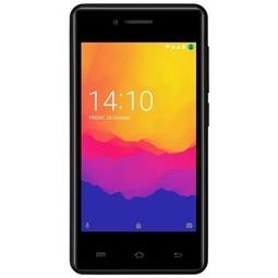 Смартфон Prestigio Wize YA3 (PSP3416DUO) Black