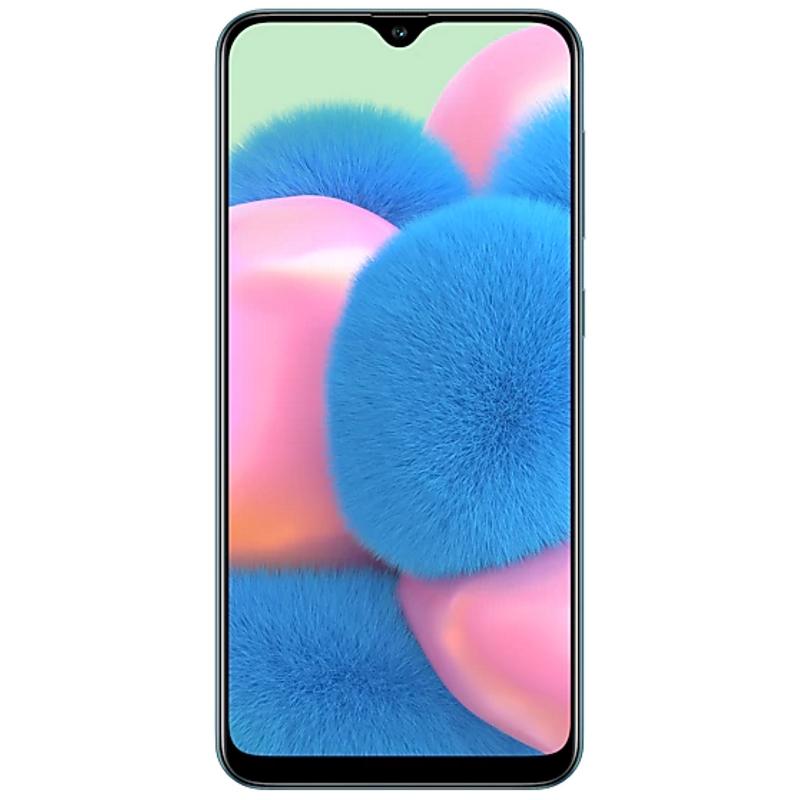 Смартфон Samsung Galaxy A30s Green